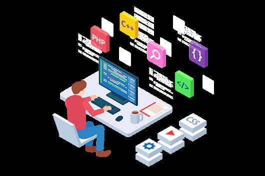 wordpress theme development & customization